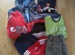 diverse Kleidungsstücke für Jungs, Gr. 152