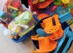 Tut Tut Baby Flitzer und Tip Tap Baby Tiere Set
