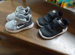 Nike Kinderschuhe 21 und 22