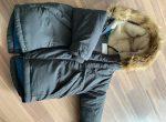Winterjacke von Zara Größe 92