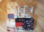 Pullover/Sweatshirts und Unterleiberl