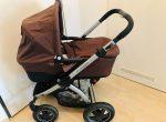 Kinderwagen  Babywanne/ Sportsitz/ Autositz Maxi-Cosi