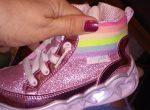 Mädchen Schuhe gr.24,25