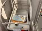 Chicco Baby Badewanne/ Wickeltisch